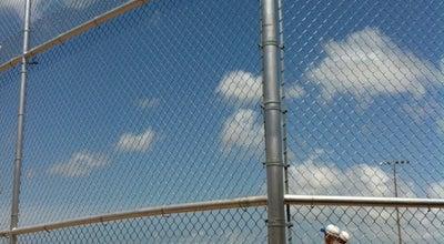 Photo of Baseball Field Grandstands Sports Complex at 1545 Saratoga Blvd, Corpus Christi, TX 78417, United States