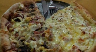 Photo of Pizza Place Papaula Pizzaria at R. Tupinambas, 48a, Montes Claros 39.401-509, Brazil