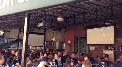 Photo of Pub Union Pub at 201 Massachusetts Ave Ne, Washington, DC 20002, United States