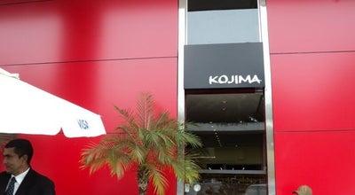 Photo of Sushi Restaurant Kojima at Cls 406 Bl. C, Lj. 13, Brasília 70255-530, Brazil