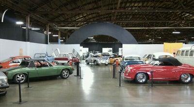 Photo of Museum California Auto Museum at 2200, Sacramento, CA 95818, United States