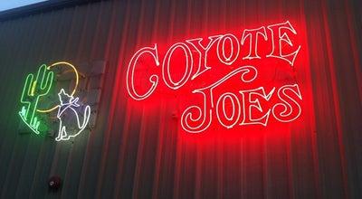 Photo of Nightclub Coyote Joe's at 4621 Wilkinson Blvd, Charlotte, NC 28208, United States