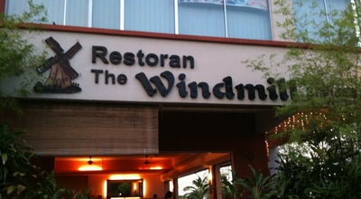 Photo of Steakhouse The Windmill Station at S2 City Park, Seremban 70300, Malaysia