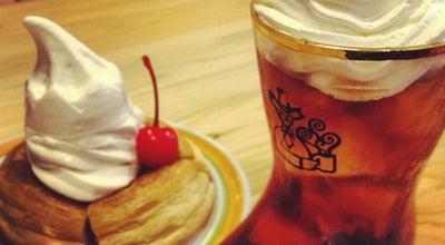 Photo of Cafe コメダ珈琲店 岡崎若松店 at 若松町字横手16-1, 岡崎市 444-0826, Japan