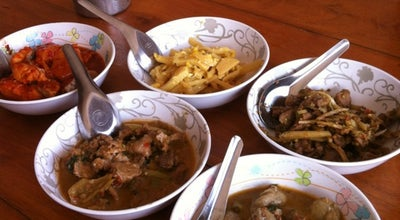 Photo of Asian Restaurant ข้าวแกงแสนตุ้ง ปั๊มเชลล์ at Muang Trat, Thailand