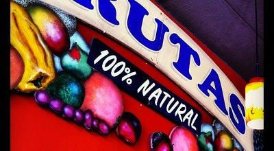 Photo of Juice Bar Frutas at 1329 3rd Ave, Chula Vista, CA 91911, United States