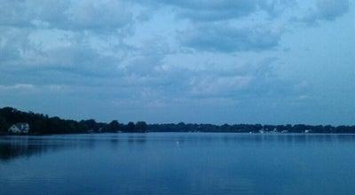 Photo of Lake Lake Parsippany at 136 Lake Shore Dr, Parsippany-Troy Hills, NJ 07054, United States