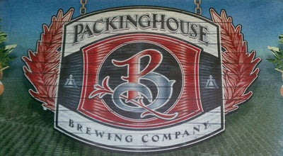 Photo of Restaurant Packinghouse Brewering Company at 6421 Central Ave, Riverside, CA 92504, United States