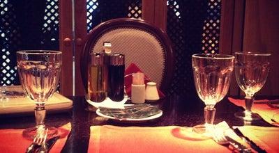 Photo of Restaurant Bon Appetit at Ул. Ярагского, 59, Махачкала, Russia