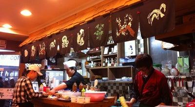 Photo of Japanese Restaurant 아소부 at 유성구 어은로48번길 14, Daejeon 305-807, South Korea