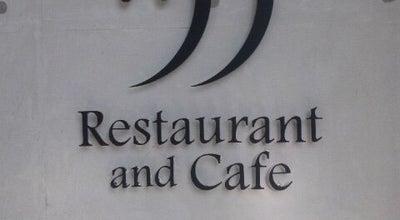 Photo of Cafe ツノ レストラン&カフェ at 中央区水道町4-2, Kumamoto, Japan