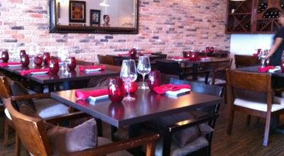 Photo of Indian Restaurant Saffron Indian Cuisine at 7724 W Sand Lake Rd, Orlando, FL 32819, United States