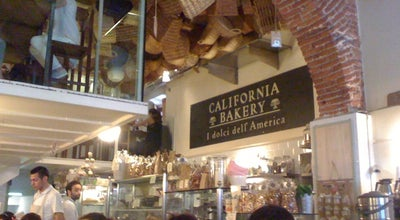 Photo of Breakfast Spot California Bakery at Piazza Sant'eustorgio 4, Milano 20122, Italy
