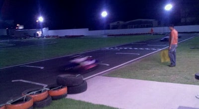 Photo of Racetrack Club Kart Alagoas at Nelsão Da Via Expressa, Maceió, Brazil