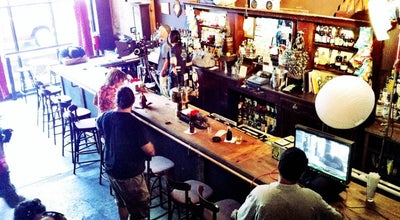 Photo of Dive Bar The Anchored Inn at 57 Waterbury St, Brooklyn, NY 11206, United States