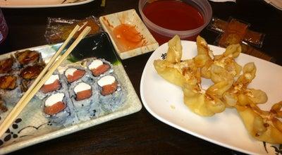 Photo of Chinese Restaurant Kiki at 99 W Main St, Goshen, NY 10924, United States