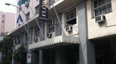 Photo of Hotel Windsor Flórida Hotel at R. Ferreira Viana, 81, Rio de Janeiro 22210-040, Brazil