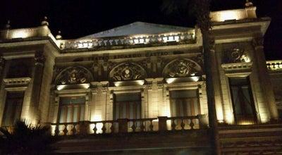 Photo of Theater Teatro Ricardo Castro at 20 De Noviembre, Durango 34000, Mexico