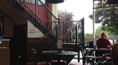 Photo of French Restaurant Café Rouge at Newbury RG14 1AY, United Kingdom