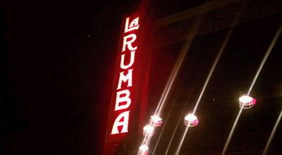 Photo of Nightclub La Rumba at 99 W 9th Ave, Denver, CO 80204, United States