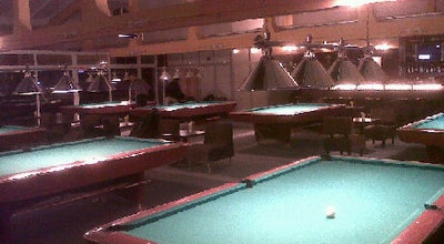 Photo of Pool Hall Biliardo sporto baras at Lithuania