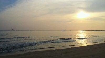 Photo of Beach Pantai Puteri at Melaka, Malacca 76400, Malaysia
