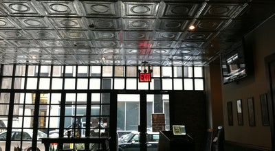 Photo of Pub The Mason Jar at 43 E 30th St, New York, NY 10016, United States