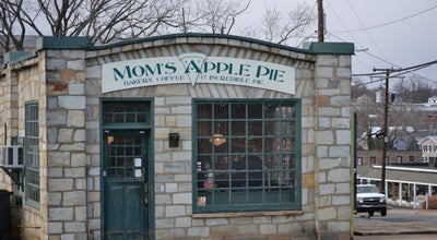 Photo of Bakery Mom's Apple Pie Company at 220 Loudoun St Se, Leesburg, VA 20175, United States