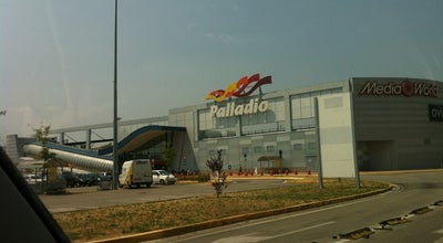 Photo of Mall Centro Commerciale Palladio at Strada Padana Verso Padova 60, Vicenza 36100, Italy