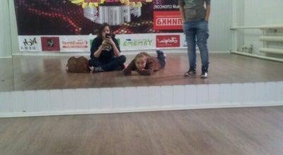 Photo of Dance Studio Crazy Family at Ул. Сони Кривой, 58а, Челябинск, Russia