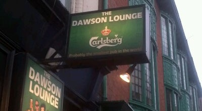 Photo of Nightclub The Dawson Lounge at 25 Dawson Street, Dublin Dublin 2, Ireland