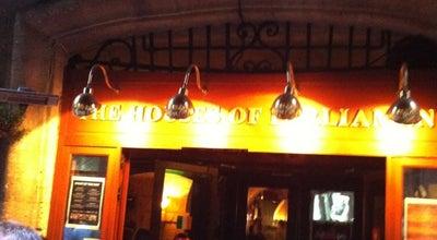 Photo of Pub The Houses of Parliament at 11 Rue Du Parlement Sainte-catherine, Bordeaux 33000, France