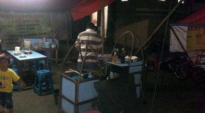 Photo of Food Truck Wr. Sate Solo Pak Widodo at City Market Citra Raya, Tangerang 15710, Indonesia