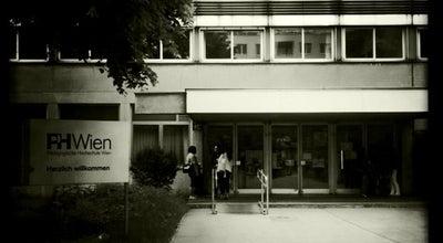 Photo of University Pädagogische Hochschule Wien at Grenzackerstraße 18, Wien 1100, Austria
