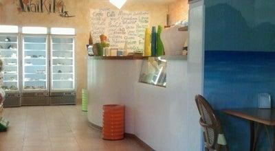 Photo of Ice Cream Shop Waikiki at Reggio nell'Emilia, Italy