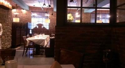 Photo of Italian Restaurant Grato at 2230 State Route 10, Morris Plains, NJ 07950, United States