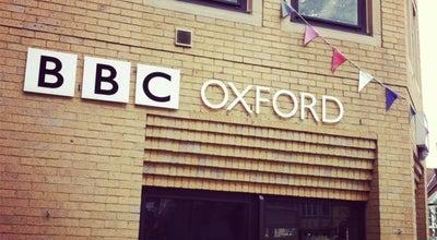 Photo of Music Venue BBC Radio Oxford at 269 Banbury Rd, Oxford OX2 7DW, United Kingdom