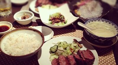 Photo of Japanese Restaurant 牛たん炭焼 利久 西口本店 at 青葉区中央1-6-1, 仙台市 980-0021, Japan