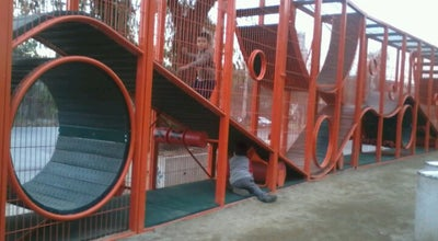 Photo of Playground Parque Bicentenario de la Infancia at Chile