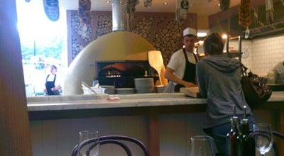 Photo of Italian Restaurant Zizzi at 106 High Street, Worcester WR1 2HW, United Kingdom