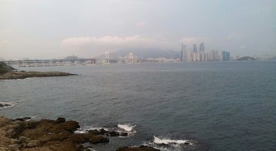 Photo of Park 이기대 공원 at 남구 이기대공원로 68, 부산광역시 608-831, South Korea