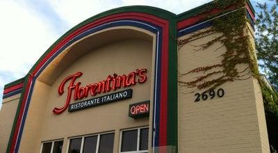 Photo of Italian Restaurant Florentina's Ristorante Italiano at 2690 Green Mountain Dr, Branson, MO 65616, United States