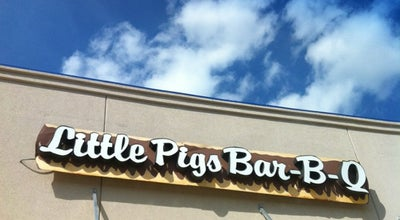 Photo of BBQ Joint Sam's Little Pigs Bar-B-Q at 1625 Holly Springs Rd, Boiling Springs, SC 29316, United States