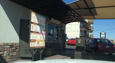 Photo of Coffee Shop Caffenio Drive Café at Periferico Luis Donaldo Colosio, Nogales, Mexico