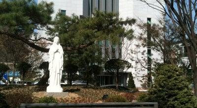 Photo of Church 천주교 호원동성당 at 호원동 276-10, Vijongbu, South Korea