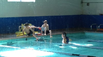 Photo of Pool Sea Star Swim School at 127 Sanders Ferry Rd, Hendersonville, TN 37075, United States