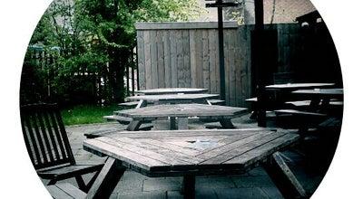 Photo of Bar Pave at 16-20 Princes Ave, Hull HU5 3QA, United Kingdom