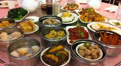 Photo of Chinese Restaurant Hong Kong Pearl Seafood Restaurant at 6286 Arlington Blvd, Falls Church, Va 22044, Falls Church, VA 22044, United States