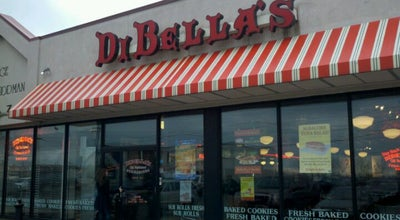 Photo of Sandwich Place DiBella's Old Fashioned Submarines at 1405 E Ridge Rd, Rochester, NY 14621, United States