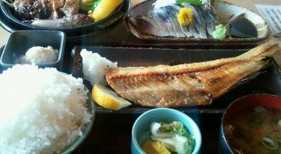 Photo of Diner ごはん処 魚沼亭 at 四之宮5-26-18, 平塚市, Japan